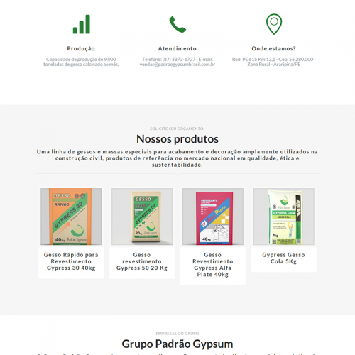 Padrão Gypsum Brasil – (87) 3873 1727s copy